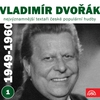 Cover of the album Nejvýznamnější textaři české populární hudby Vladimír Dvořák, Vol. 1 (1949-1960)