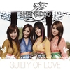 Cover of the album Guilty of Love - EP