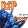 Couverture de l'album You Got to Move - EP