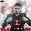 Couverture de l'album My Turn