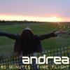Couverture de l'album 60 Minutes: Time Flight