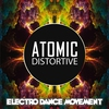 Cover of the album Atomic - Single