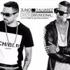 Couverture de l'album Amor Disfuncional (feat. J Alvarez) - Single