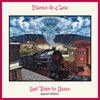 Cover of the album Last Train to Lhasa