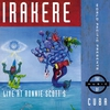 Couverture de l'album Live at Ronnie Scott's