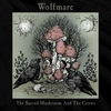 Couverture de l'album The Sacred Mushroom and the Crows