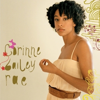 Cover of the track Corinne Bailey Rae (Bonus Track Version)
