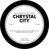 Couverture de l'album Chrystal City - Single