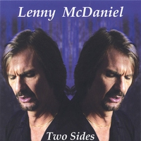 Cover of the track Two Sides