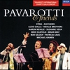 Cover of the album Pavarotti & Friends (Live)
