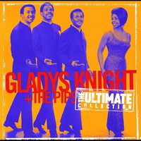 Cover of the track The Ultimate Collection: Gladys Knight & the Pips