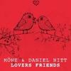 Couverture du titre Lovers Friends (Original Mix)