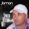 Couverture de l'album Spoken Bestaan Niet - Single