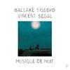 Cover of the album Musique de Nuit