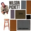 Cover of the album The Soul Of Wilson Pickett