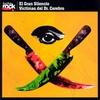 Couverture de l'album Lucha Rock: El Gran Silencio / Victimas del Doctor Cerebro