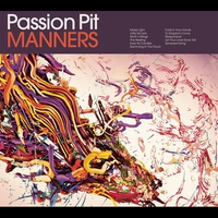 Cover of the track Manners (Bonus Track Version)