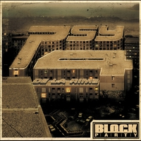 Cover of the track Block Party