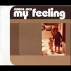 Cover of the track My Feeling