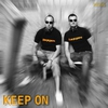 Cover of the album Keep On - EP
