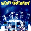 Couverture du titre Star Trekkin'