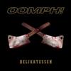 Cover of the album Delikatessen
