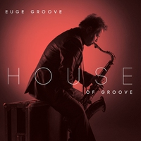 Couverture du titre House of Groove