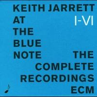 Couverture du titre At the Blue Note: The Complete Recordings