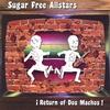 Cover of the album Return of Dos Machos!