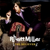Couverture de l'album The Believer