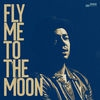 Cover of the track Fly me to the moon