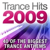 Couverture de l'album Trance Hits 2009 - 40 of the Biggest Trance Anthems