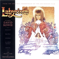 Cover of the track Labyrinth (Original Soundtrack of the Jim Henson Film)