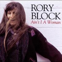 Couverture du titre Ain't I a Woman