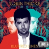 Cover of the track Blurred Lines (feat. T.I. & Pharrell)