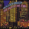 Cover of the album The Talk of the Town - EP