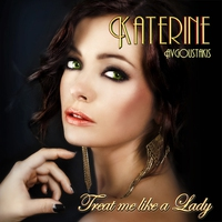 Cover of the track Treat Me Like a Lady - EP