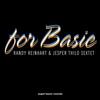 Couverture de l'album For Basie