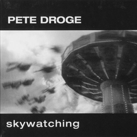 Cover of the track Skywatching