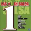 Couverture de l'album Los #1 en Salsa