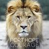 Couverture de l'album Courage