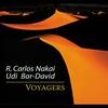 Couverture de l'album Voyagers