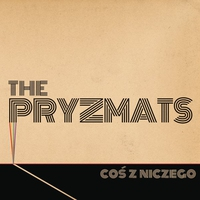 Cover of the track Cos Z Niczego