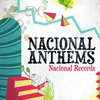 Couverture de l'album Nacional Anthems