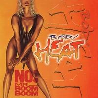 Couverture du titre No! Mr. Boom Boom