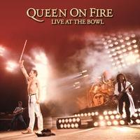 Couverture du titre On Fire: Live At the Bowl (Live At Milton Keynes Bowl, June 1982)