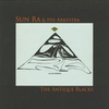 Cover of the album The Antique Blacks (Remastered)