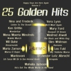 Cover of the album 25 Golden Hits from the 40's - 50's, Vol. 2