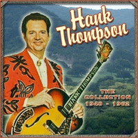 Cover of the track The Collection 1948-1962