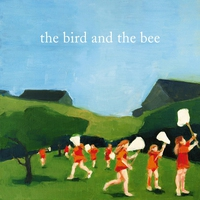 Couverture du titre The Bird and the Bee